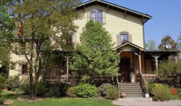 140 Lydecker St, Eng--#1, Exquisite Victorian