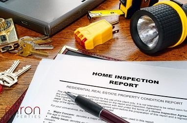 Home Inspection--Branded