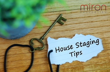 Home Staging Tips, Branded