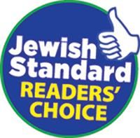Readers' Choice Circle Logo