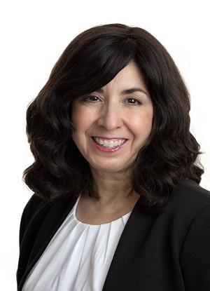 Sharon Kopitnikoff