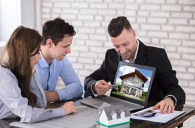 Homes Sales Around The New York Region